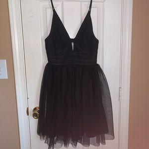 BCBG Generation Black Dress